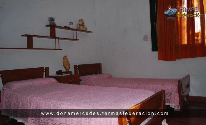 Doña Mercedes