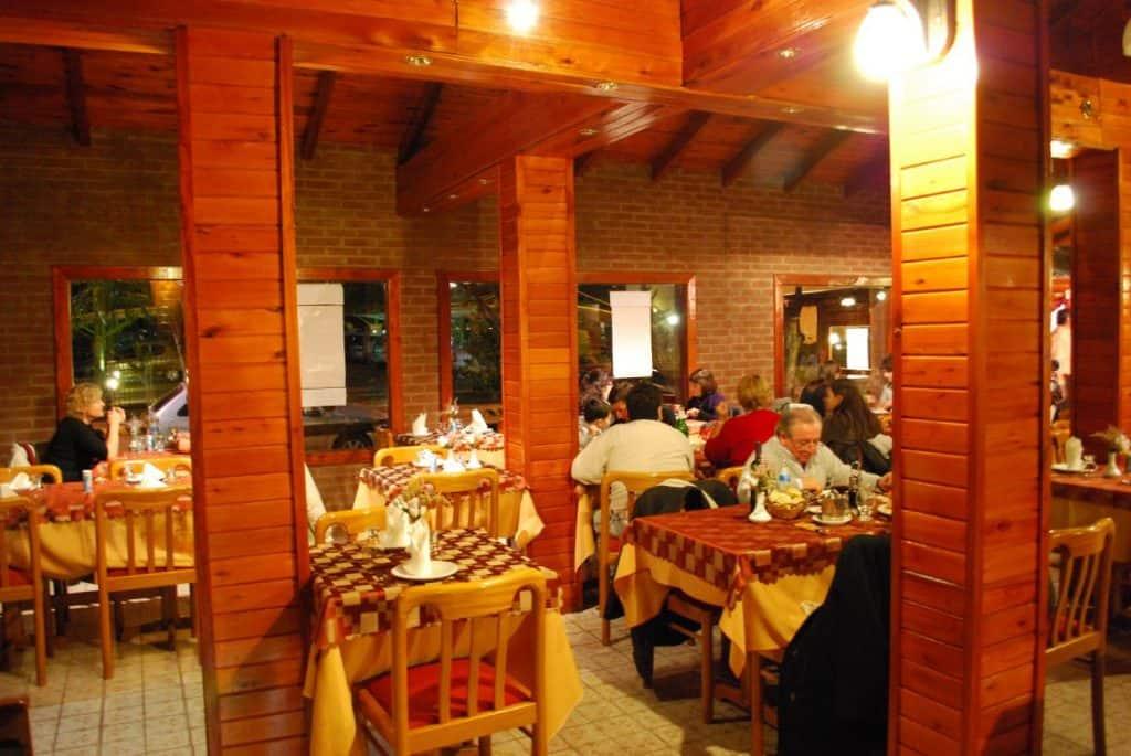 La Casona Restaurante