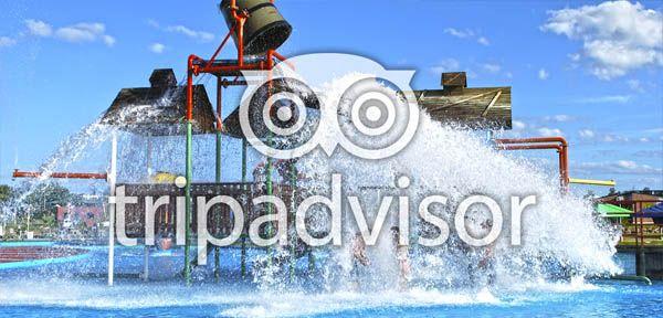 Parque Acuatico en Trip Advisor