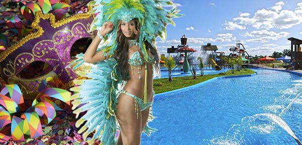 Carnaval Entre Ríos