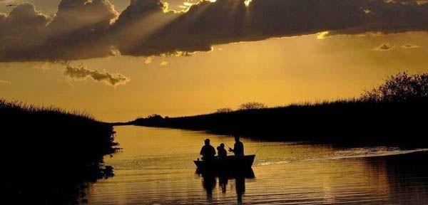 Pesca Deportiva en Federación