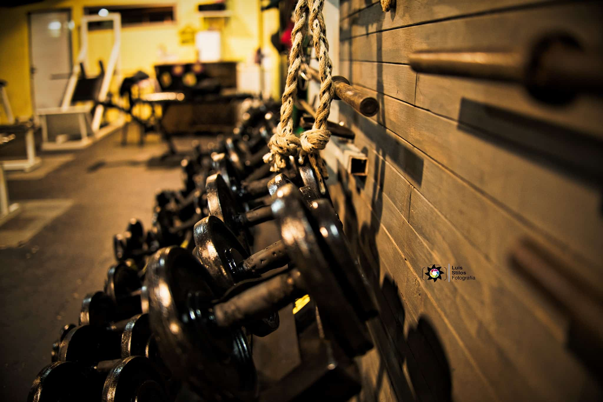Ener Gym