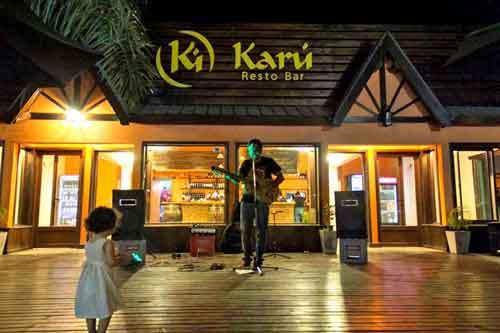 Resto Bar Karú