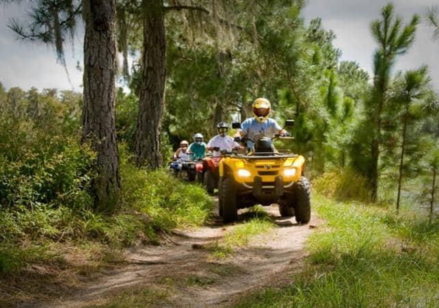 El Ombú Turismo Aventura