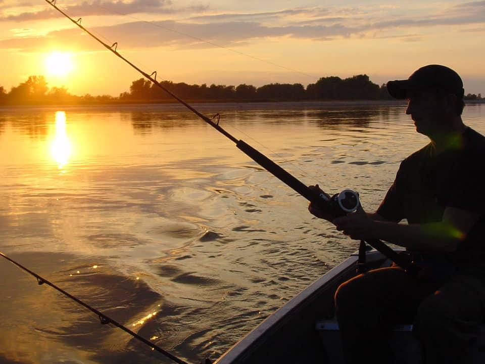 Campana Pesca Deportiva