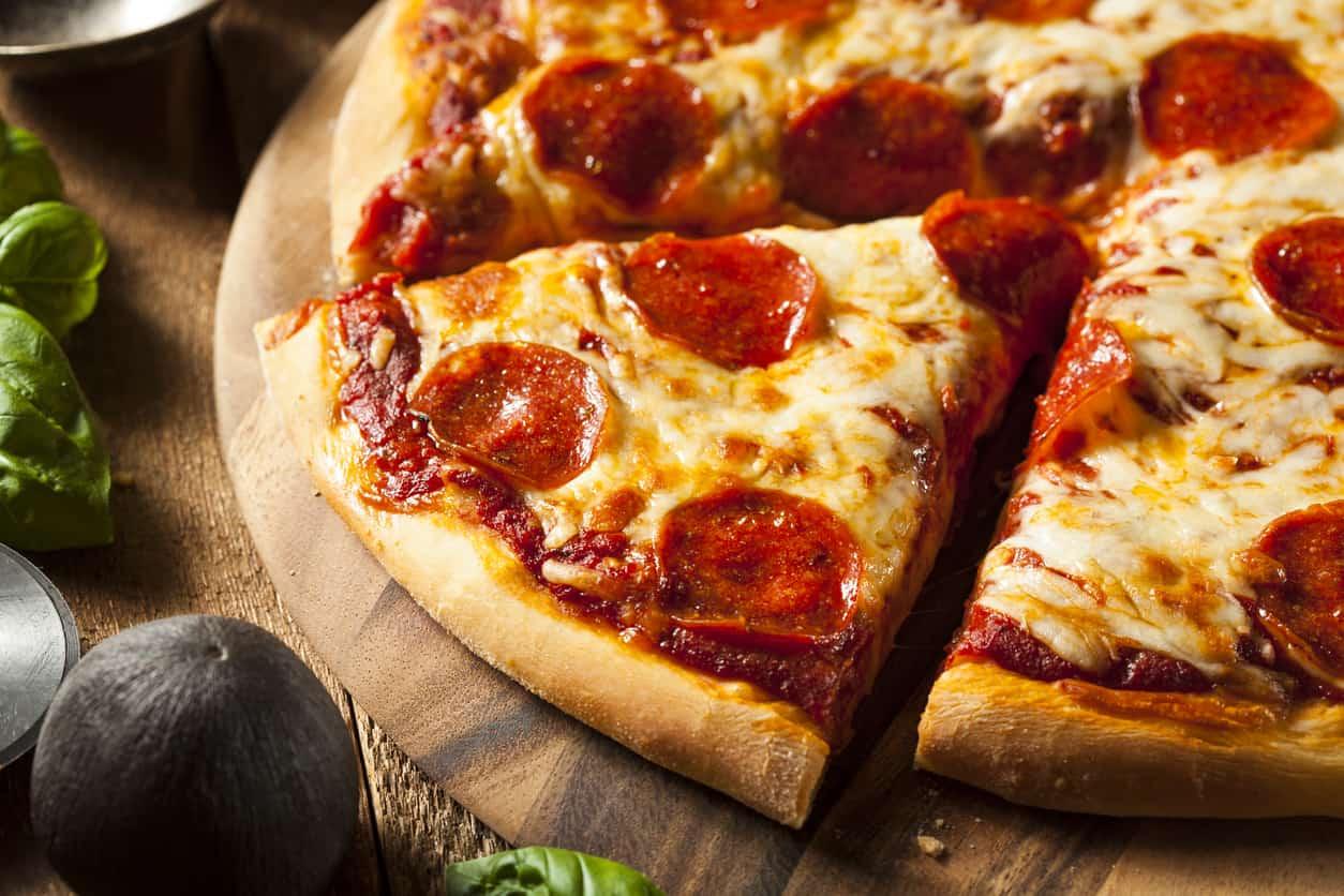 Pizzería Chelo