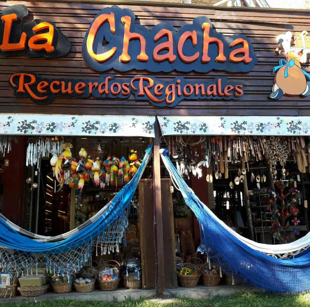 La Chacha