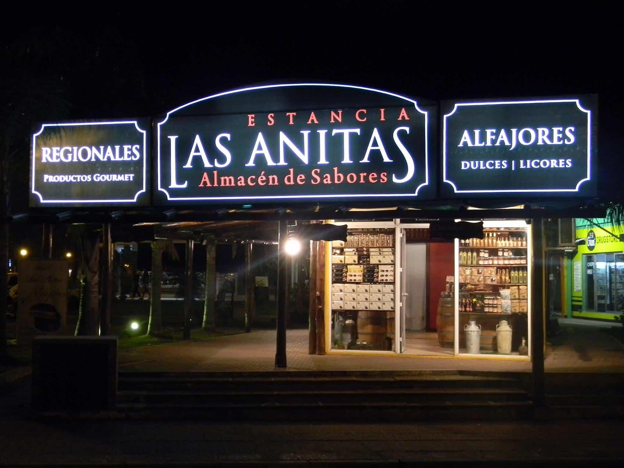 Estancia Las Anitas