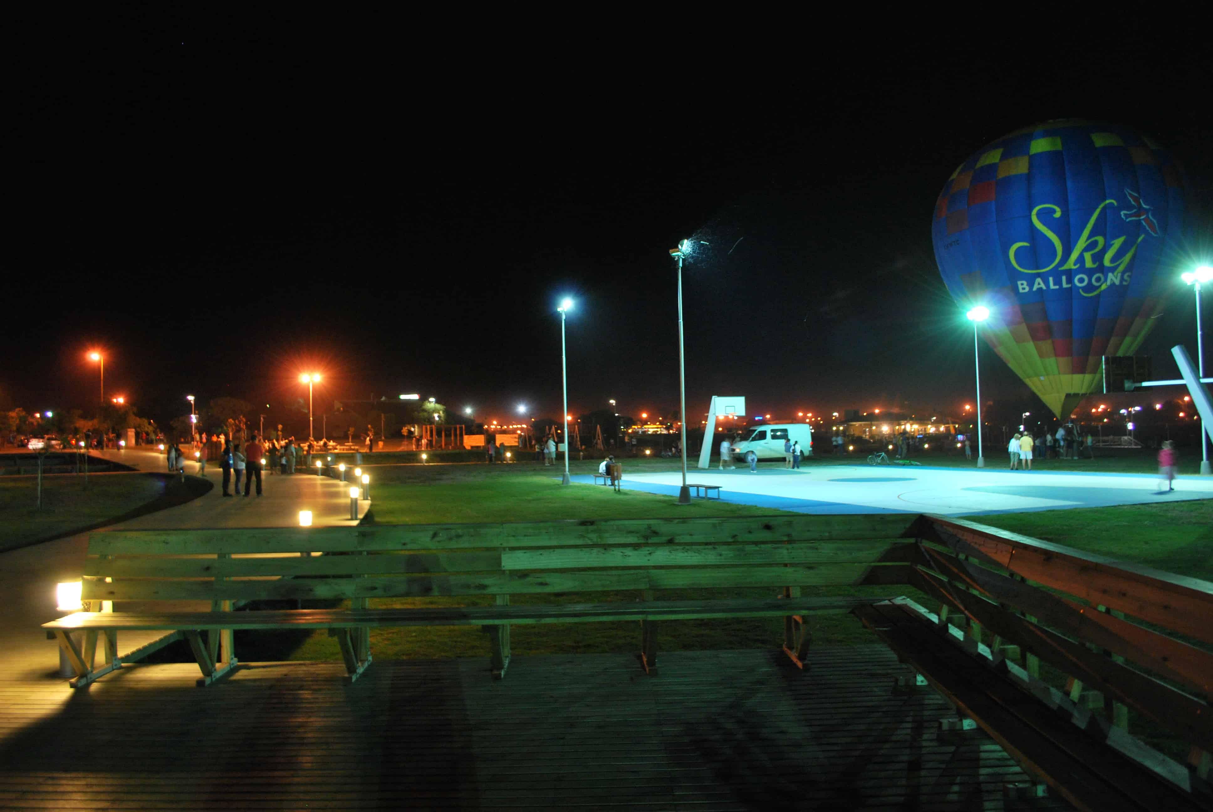 Bahía Casino