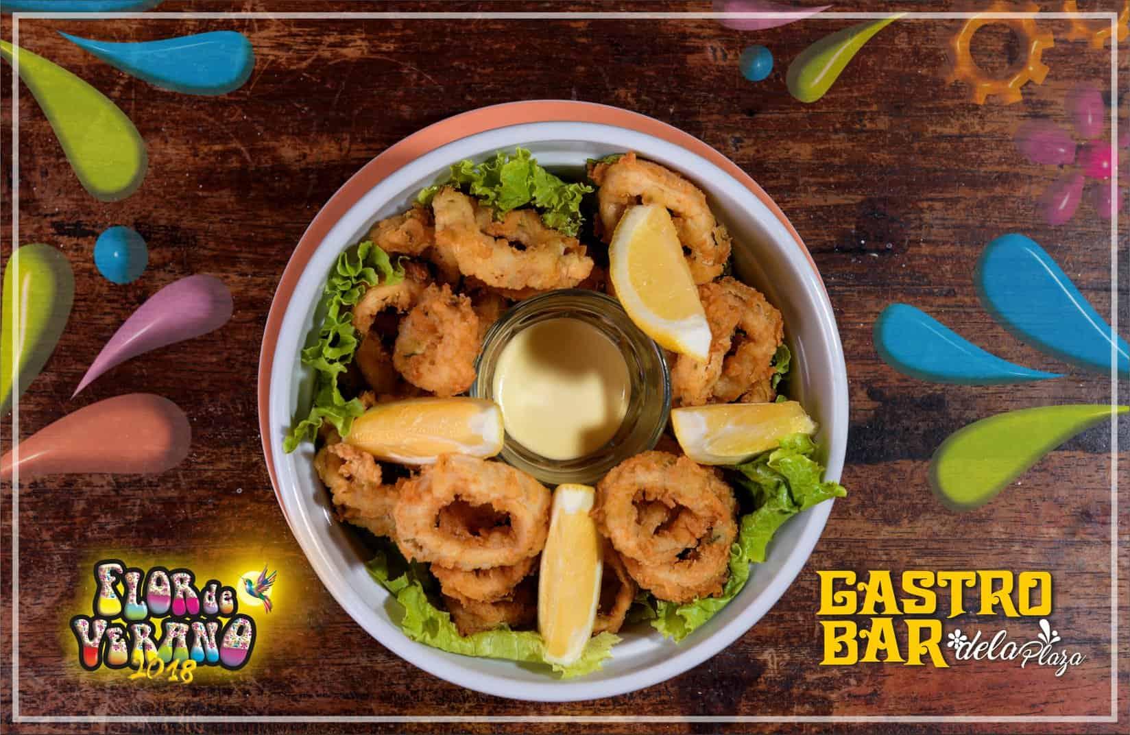 GastroBar De La Plaza