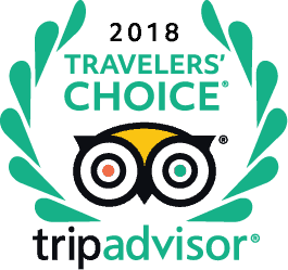Trip Advisor Traveller Choice