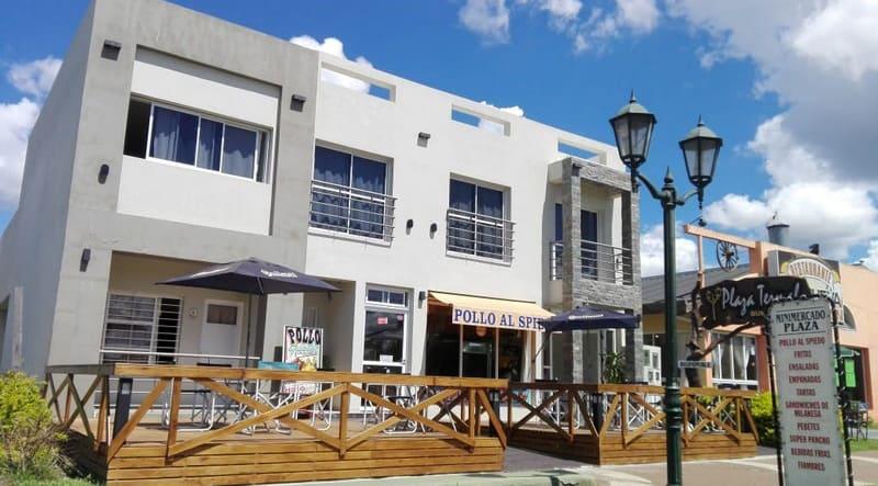 Minimercado Plaza
