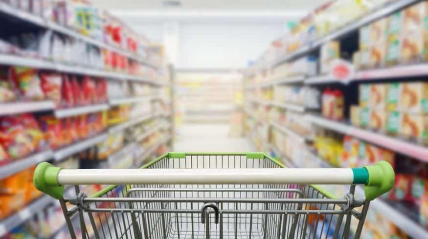 Supermercado Federacion