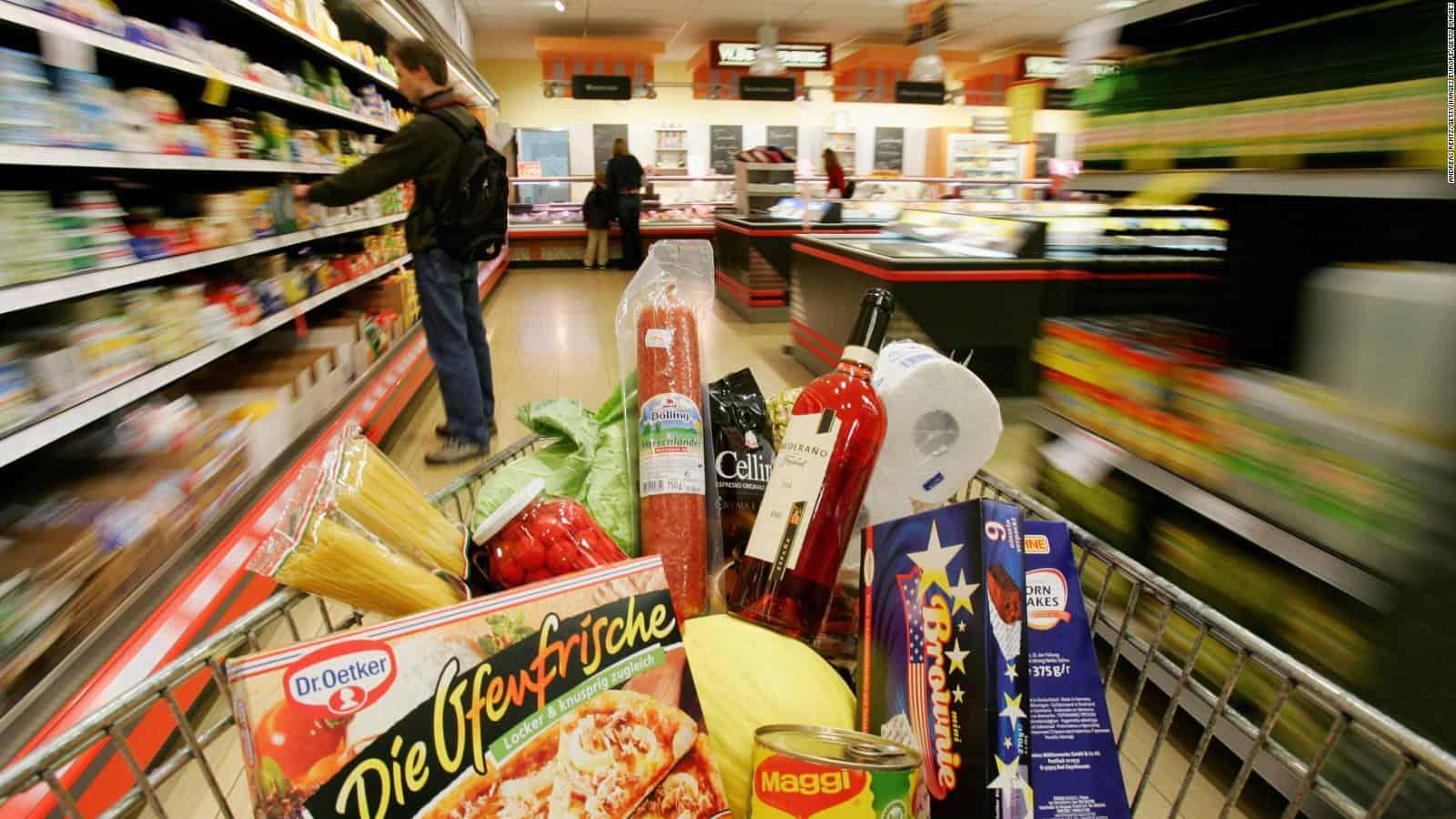 Minimercado Uno Expréss
