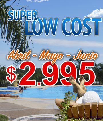 Escapadas Low Cost