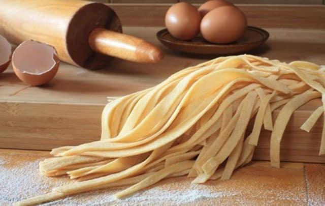 Pastas Albertone