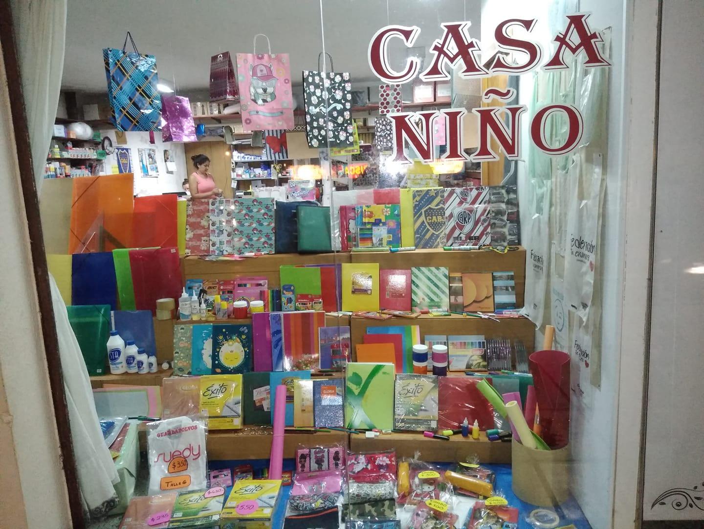 Casa Niño
