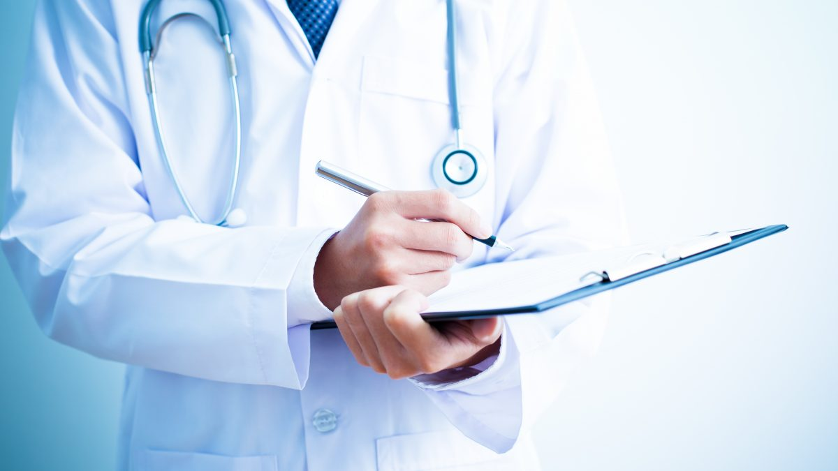 Centro Médico Salud