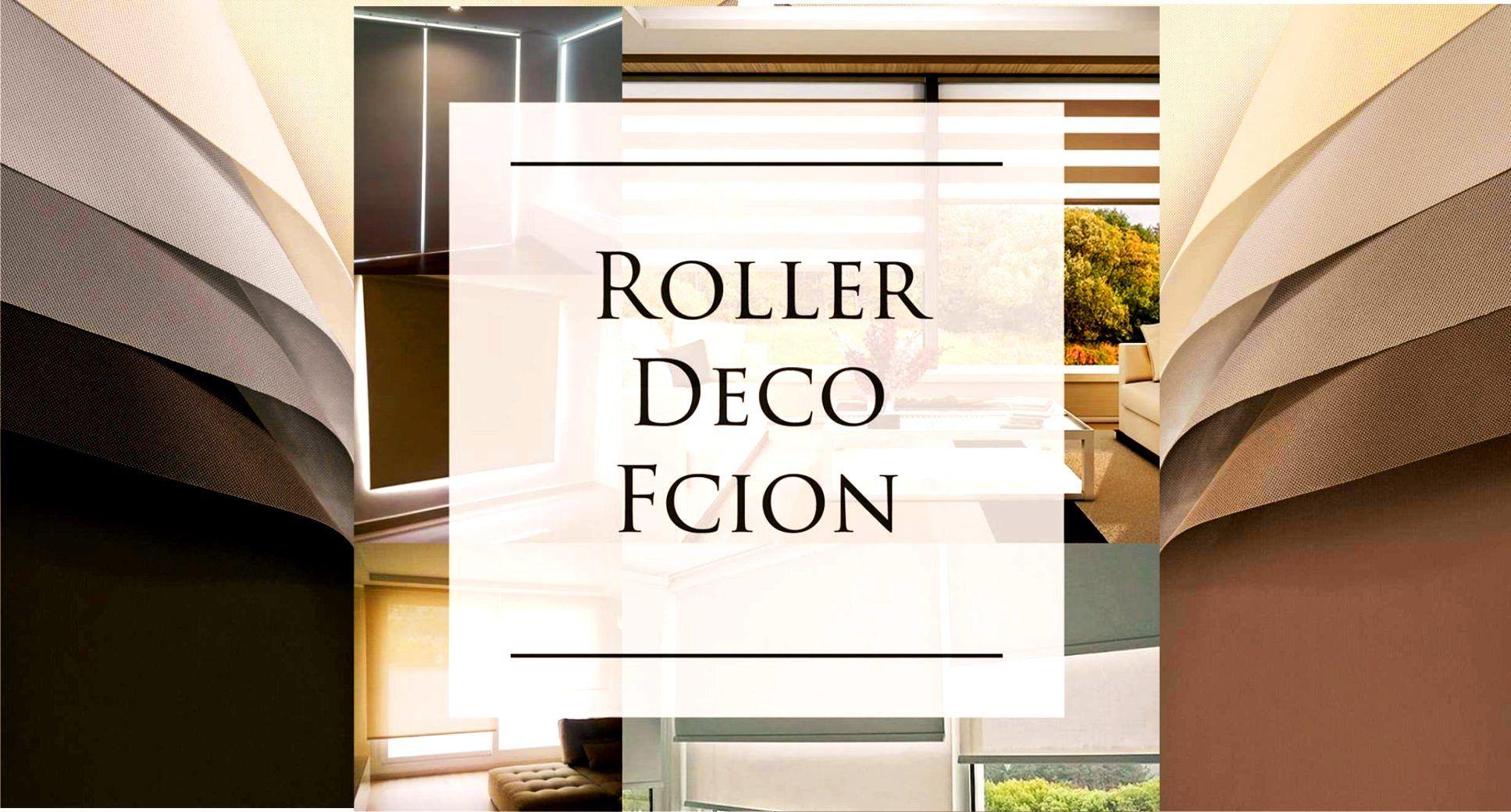 Roller Deco