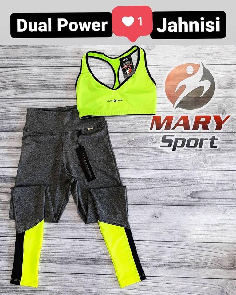 Mary Sport