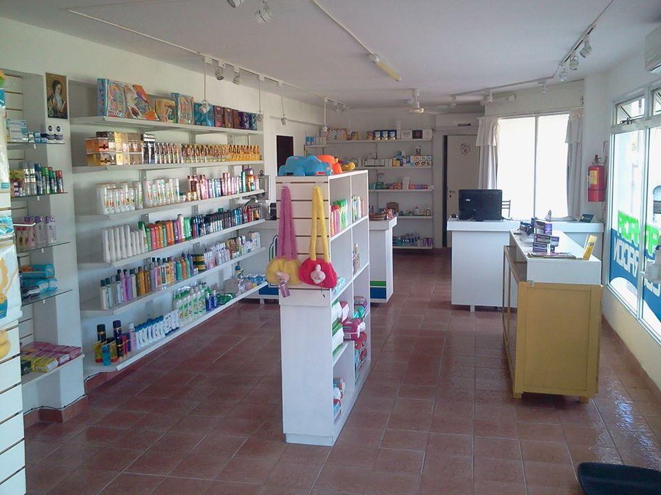 Farmacia Federación
