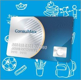 ConsuMax