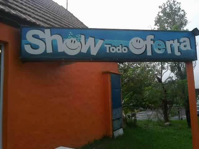 Show Todo Ofertas