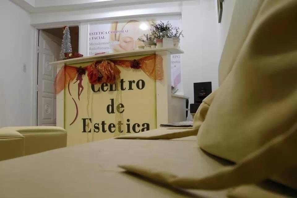 Centro de Estética y Kinesiología