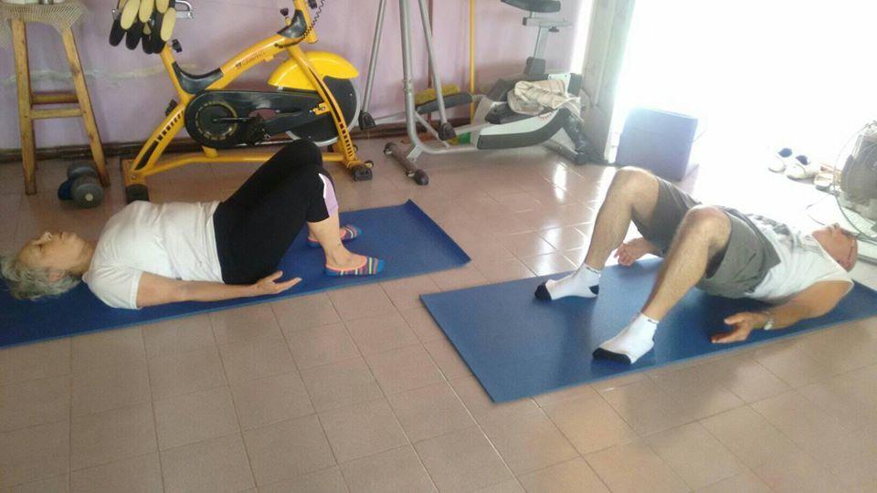 Centro de Pilates Arrmonía