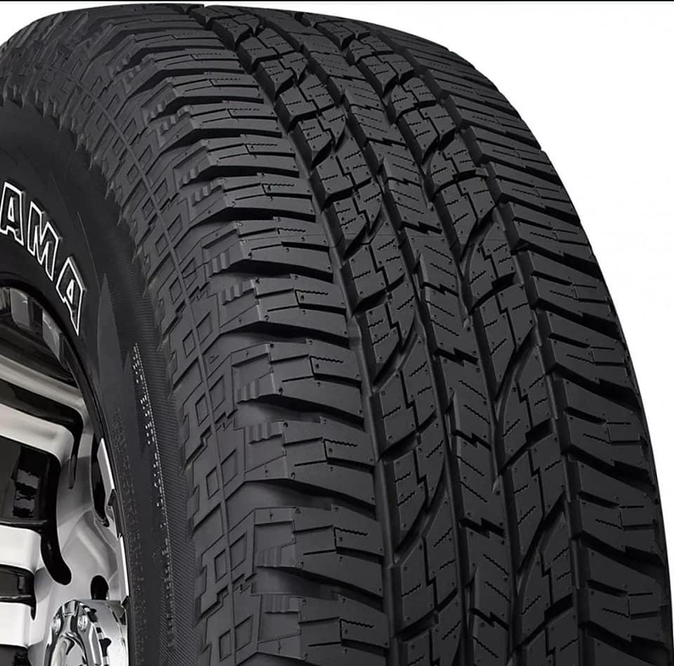 Neumáticos Nico