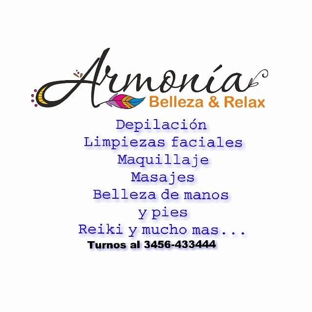 Armonía, Belleza & Relax